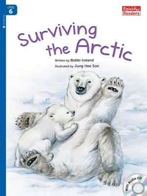 cover image of Surviving the Arctic