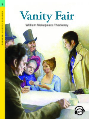cover image of Vanity Fair
