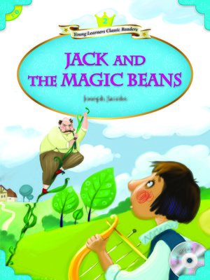 cover image of Jack and the Magic Beans