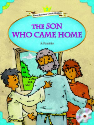 cover image of The Son Who Came Home