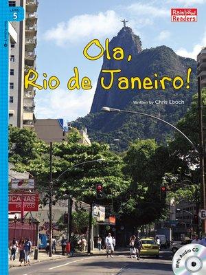 cover image of Ola, Rio de Janeiro!