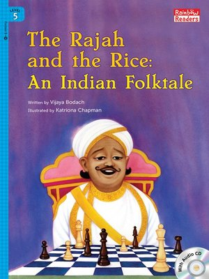 cover image of The Rajah and the Rice