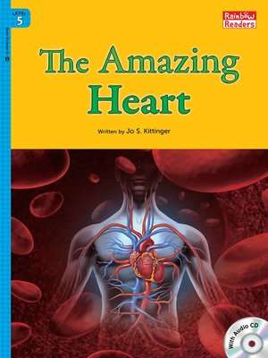cover image of The Amazing Heart