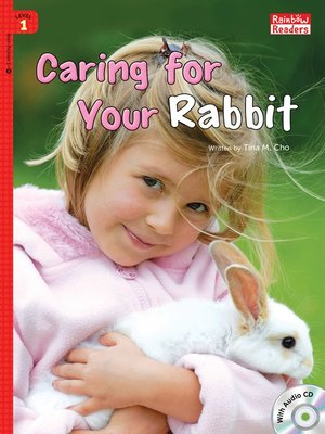 cover image of Caring for Your Rabbit