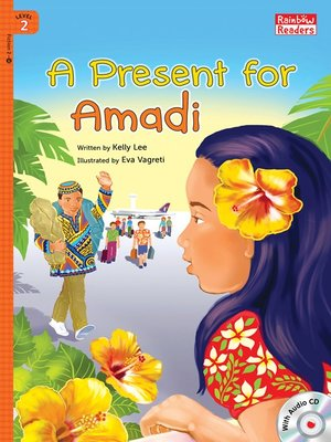 cover image of A Present for Amadi