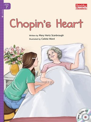 cover image of Chopin's Heart