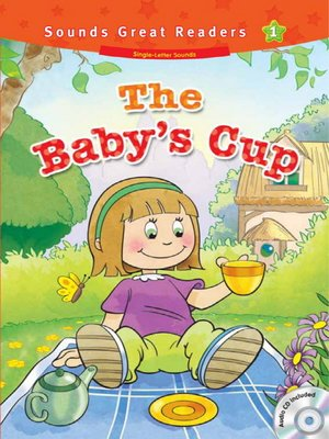 cover image of The Baby's Cup