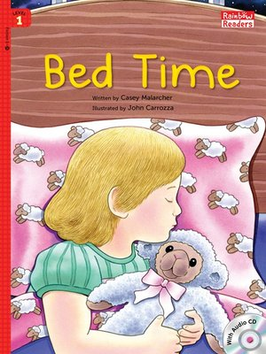 cover image of Bed Time