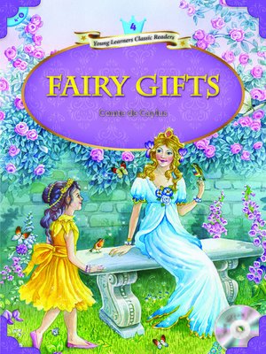 cover image of Fairy Gifts