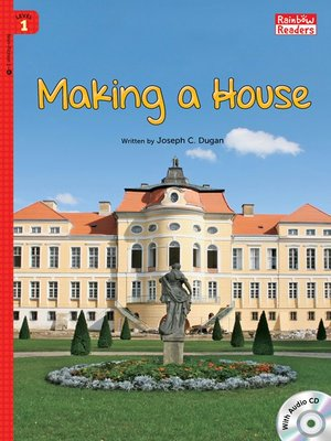 cover image of Making a House