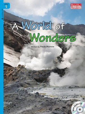 cover image of A World of Wonders