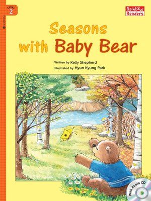 cover image of Seasons with Baby Bear