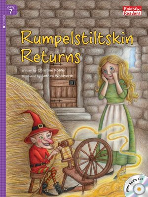 cover image of Rumpelstiltskin Returns