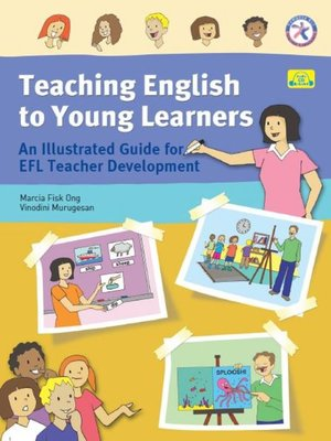 cover image of Teaching English to Young Learners