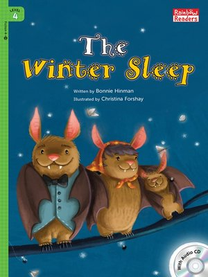 cover image of The Winter Sleep