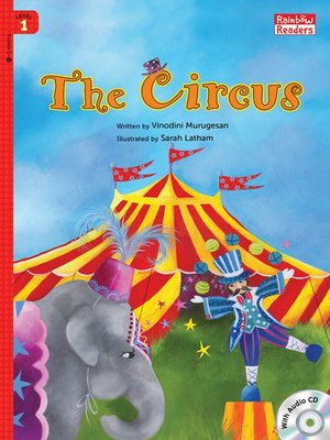 cover image of The Circus