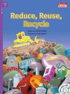 cover image of Reduce, Reuse, Recycle
