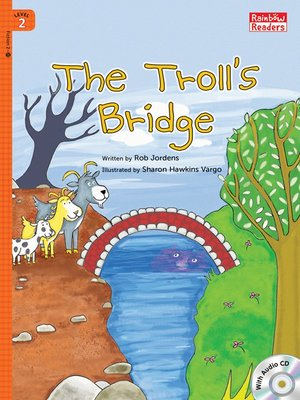 cover image of The Troll's Bridge
