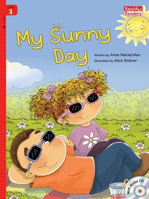cover image of My Sunny Day