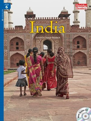 cover image of India