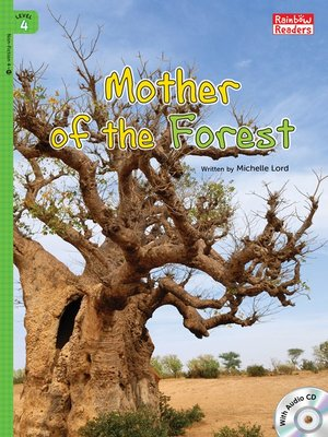 cover image of Mother of the Forest