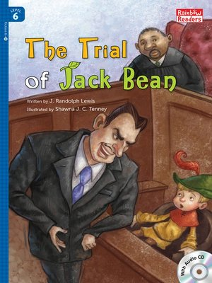 cover image of The Trial of Jack Bean