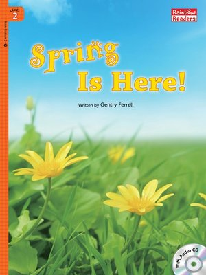 cover image of Spring Is Here!