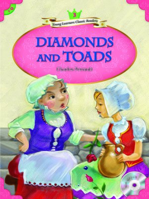 cover image of Diamonds and Toads