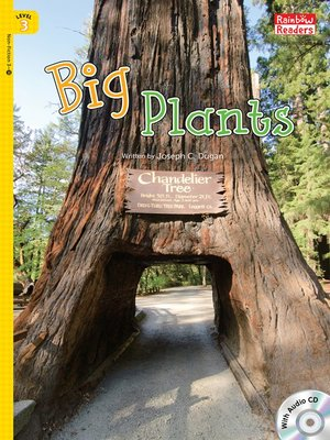 cover image of Big Plants