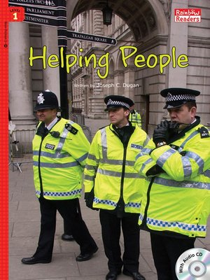 cover image of Helping People