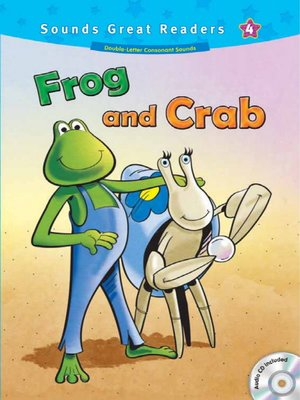 cover image of Frog and Crab