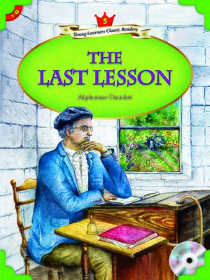 cover image of The Last Lesson