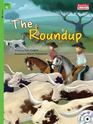 cover image of The Roundup