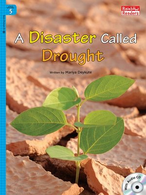 cover image of A Disaster Called Drought