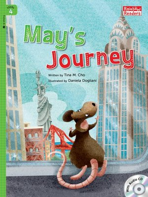 cover image of May's Journey