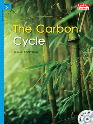 cover image of The Carbon Cycle