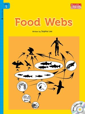 cover image of Food Webs