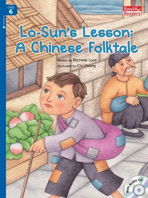 cover image of Lo-Sun's Lesson