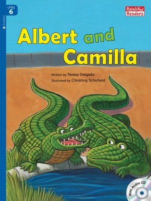 cover image of Albert and Camilla