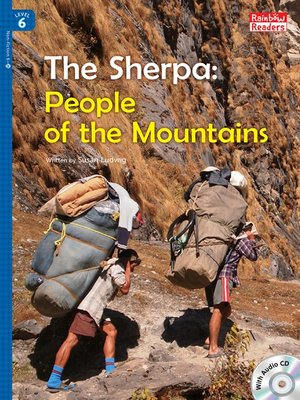 cover image of The Sherpa