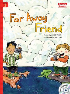 cover image of Far Away Friend