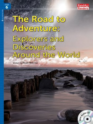 cover image of The Road to Adventure