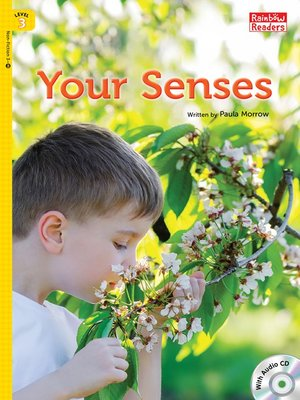 cover image of Your Senses