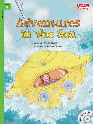 cover image of Adventures in the Sea