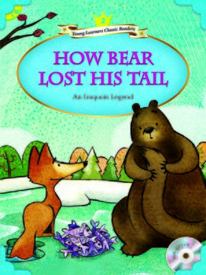 cover image of How Bear Lost His Tail