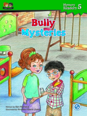 cover image of Bully Mysteries