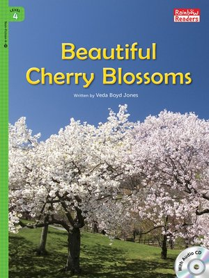cover image of Beautiful Cherry Blossoms