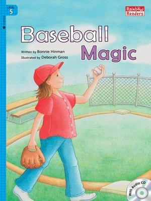 cover image of Baseball Magic