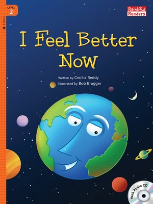 cover image of I Feel Better Now