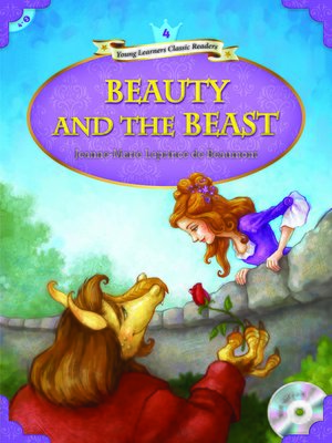 cover image of Beauty and the Beast